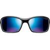 Julbo Rookie Spectron 3CF Lapset Aurinkolasit 8-12Y , sininen/musta